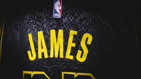 Pronósticos NBA – Semana 23 al 29 de Marzo