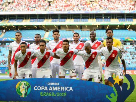 Mejores sitios para apostar a la Copa América 2021