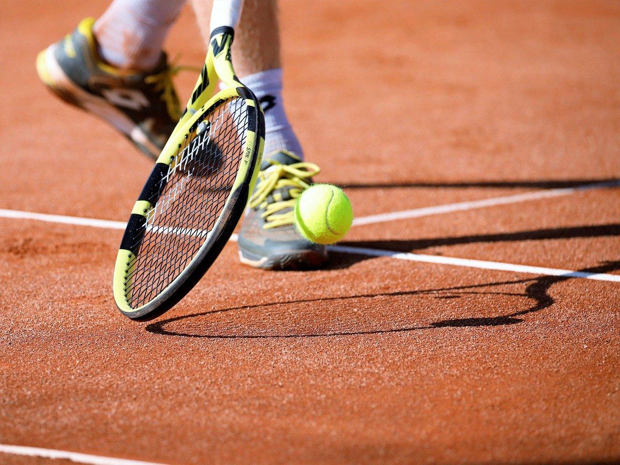 Mejores sitios para apostar al Tenis